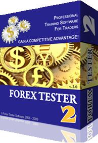 Forex tester бесплатно
